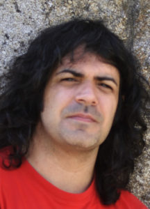 Alex Salgeiro, Keyboard player